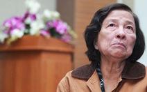 Hồi ức sau 40 năm của vợ thiếu tá VNCH Ngụy Văn Thà