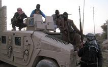 """""""Bóng ma"""" Al Qaeda trở lại Iraq"""