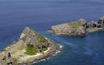 Giới ngoại giao Trung Quốc tấn công Nhật Bản