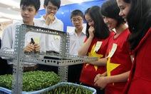 Lâm Đồng: 58 đề tài tham dự hội thi khoa học kỹ thuật