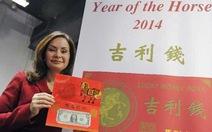 Biến tướng quà tết ở Trung Quốc