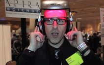 """Những thiết bị """"quái"""" nhất tại CES 2014"""