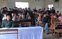 Nghệ An: Buôn bán pháo nổ, nhận án 3 năm tù