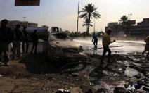 Đánh bom đẫm máu tại Iraq, 41 người thiệt mạng
