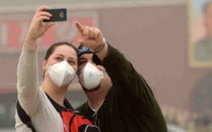 Du lịch Trung Quốc lao đao vì ô nhiễm