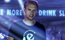 """DJ số 1 thế giới: """"Âm nhạc có thể thay đổi cảm giác của bạn"""""""