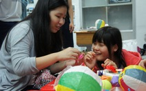 Kỳ nghỉ đông bổ ích của học sinh Nhật Bản