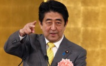 Nhật kêu gọi họp thượng đỉnh với Trung Quốc và Hàn Quốc