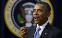 Ông Obama cải tổ chương trình giám sát của NSA