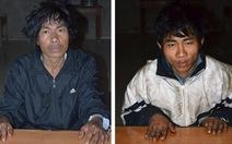 Bắt khẩn cấp bố bán con 15 ngày tuổi sang Trung Quốc