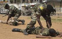 Trung Phi: xe di tản bị tấn công, 22 người thiệt mạng