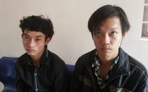 Bắt nhóm dàn cảnh cướp của trên xa lộ Hà Nội