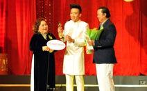 Mai vàng 2013 tôn vinh nhiều gương mặt trẻ