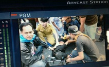 Bangkok lại nổ, gần 30 người bị thương