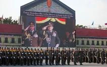 Thái Lan: quân đội lo ngại bạo lực leo thang
