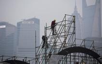 Kinh tế Trung Quốc tăng trưởng chậm nhất 14 năm nay