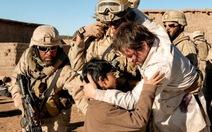 Lone Survivor: chiến tranh và lòng quả cảm