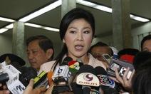 Ngăn chặn bạo động, Thái Lan ban bố tình trạng khẩn cấp