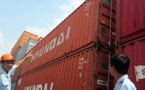 2013: Hơn 35.000 ôtô ngoại vào Việt Nam