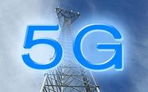 Hàn Quốc chi 1,5 tỉ USD phát triển dịch vụ 5G
