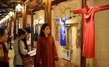 Khánh thành Bảo tàng áo dài ở quận 9