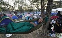 Thời tiết Thái Lan giá lạnh bất thường