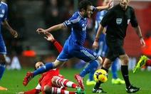 Chelsea bán Mata sang M.U giá 37 triệu bảng Anh
