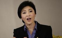 Vì sao bà Yingluck quyết bầu cử?