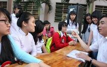 Bộ GD-ĐT công bố dự thảo tuyển sinh riêng 4 trường ĐH, CĐ