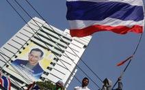 """Phe bà Yingluck """"hứng đòn"""" nặng"""