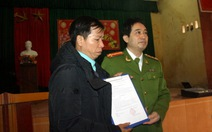 Ông Nguyễn Thanh Chấn được tuyên bố vô tội