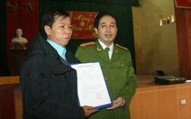 Cơ quan tố tụng phải đền bù cho ông Nguyễn Thanh Chấn