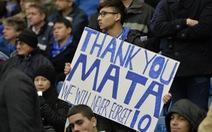 HLV Mourinho bán Mata vì xây dựng lối chơi quanh Oscar