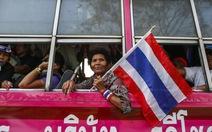 Thái Lan chuẩn bị cho cuộc bầu cử sóng gió