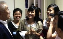 Những người Việt ở cực đông Nhật Bản