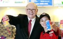 Kem tỉ phú Warren Buffet chinh phục Việt Nam