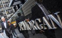 JPMorgan chi 1,5 triệu USD dàn xếp vụ kiện phân biệt giới tính