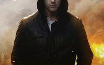 """Tom Cruise bị kiện """"đạo"""" kịch bản"""