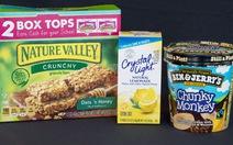 """Người tiêu dùng Mỹ bị lừa với thực phẩm """"tự nhiên"""""""
