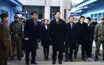 Hàn Quốc muốn xây công viên hòa bình ở biên giới