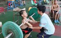 Giảm và tăng cân an toàn với VĐV trẻ