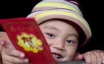 Trung Quốc: biến tướng lì xì cho trẻ thành hối lộ cha mẹ