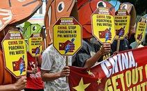 Philippines truy quét dân Trung Quốc ở quá hạn