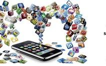 Phát triển ứng dụng di động kiếm tiền tỉ, thấy mà ham!