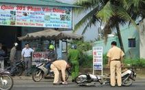 Hai xe gắn máy tông nhau: 3 người chết