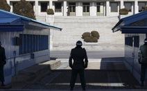 Hàn Quốc, CHDCND Triều Tiên tiếp tục họp cấp cao