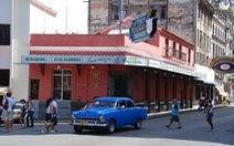 Theo dấu nhà văn Ernest Hemingway ở Cuba