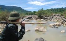 Đà Nẵng dọa kiện, Quảng Nam kêu tiếp