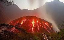 Indonesia: 200.000 người sơ tán vì núi lửa phun trào