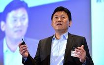 Công ty Nhật Rakuten chi 900 triệu USD mua Viber